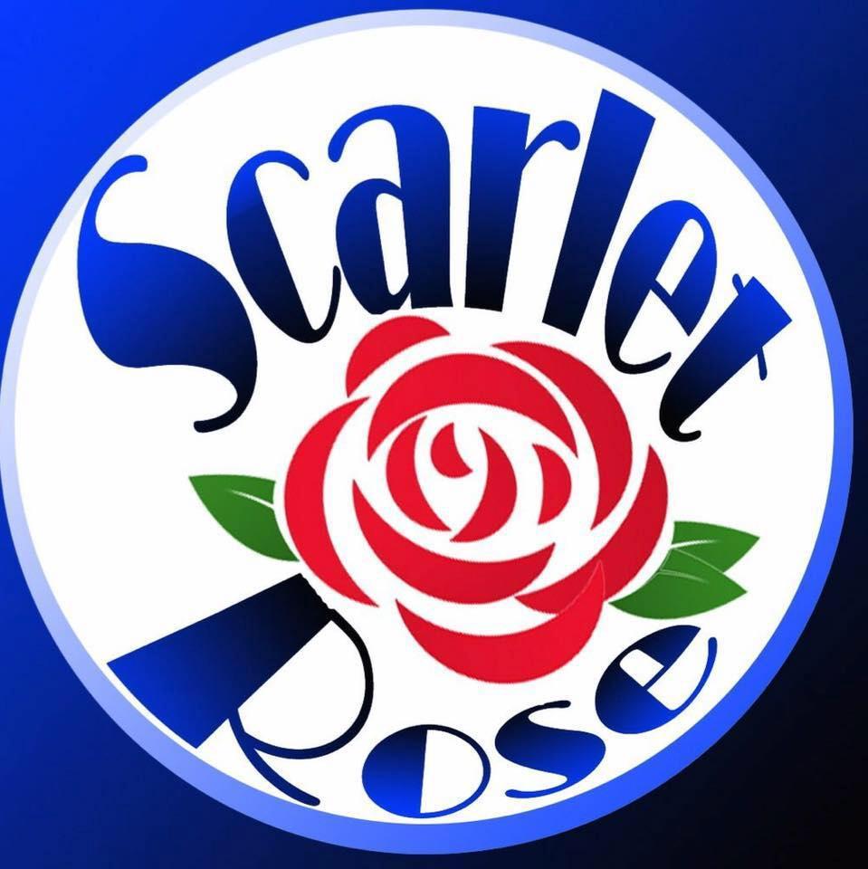 Scarlet Rose Grateful Dead Tribute Sundown Dallas Tx