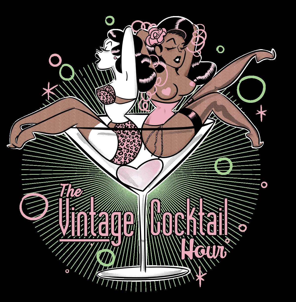 The Vintage Cocktail Hour - The Nines - Dallas, TX | Prekindle Tickets