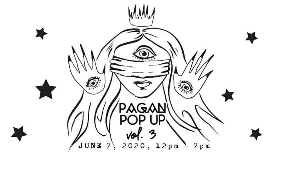 Pagan Pop-Up Volume 3