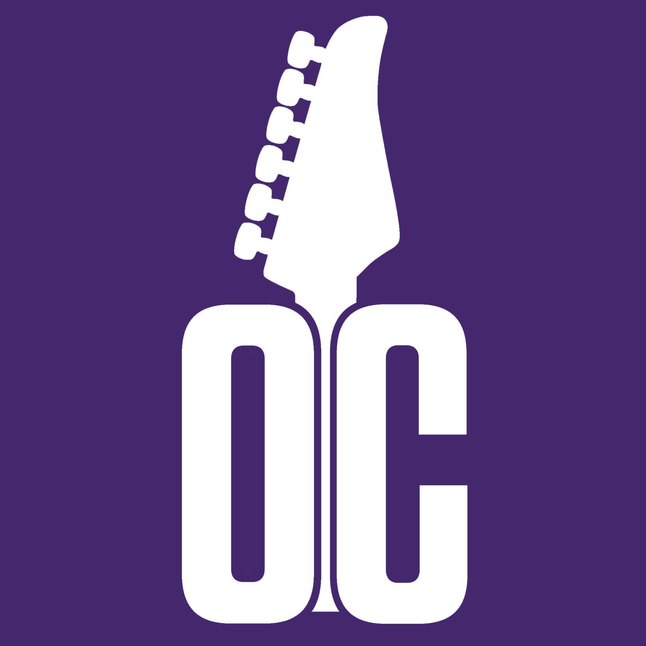 Event organizer logo